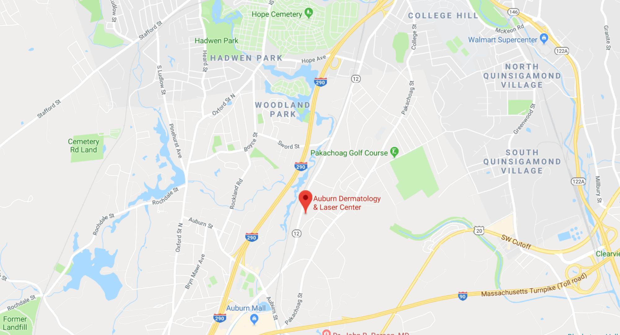 Auburn Dermatology Amp Laser Center Skin Care Worcester Ma